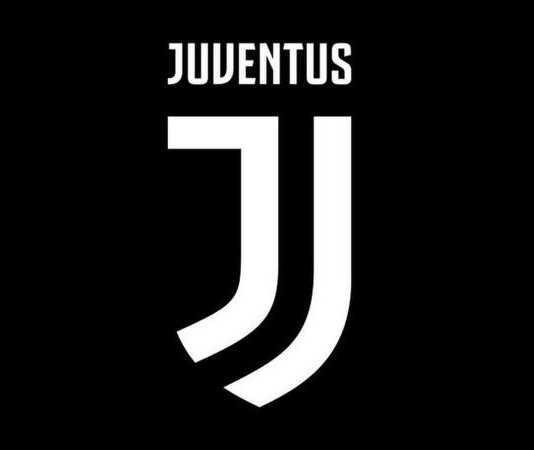 Nuovo Logo Juventus: Foto del Nuovo Look 2017