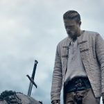 """King Arthur: Legend of the Sword"", Cast e Trailer"