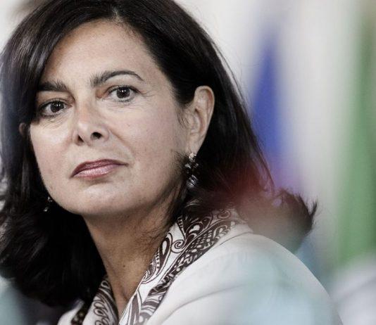 """Boldrini contro Facebook: """"Non censurate le accuse di Arianna Drago"""""""