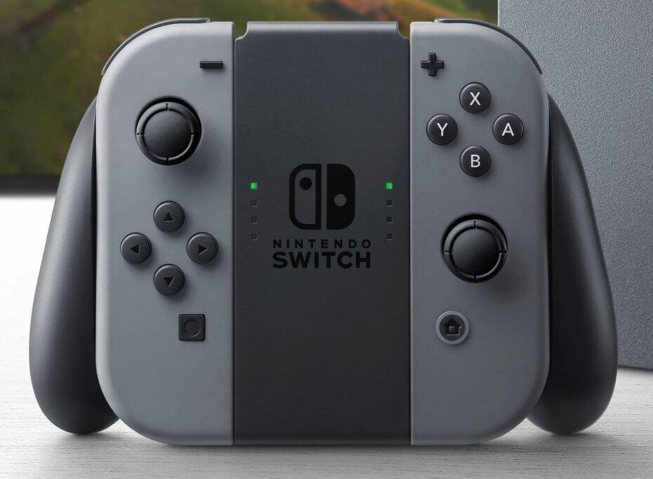 Nintendo Switch: Uscita, Prezzo e Caratteristiche