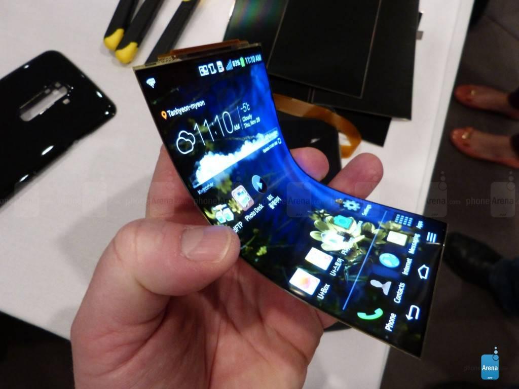 Nokia, smartphone Pieghevole: Uscita e Caratteristiche
