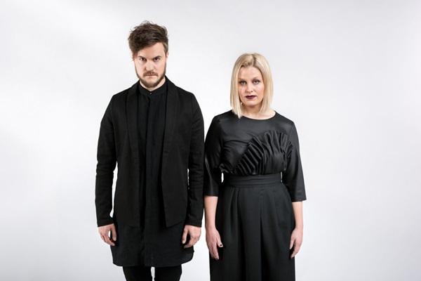 Eurovision 2017, i Norma John sono i rappresentanti della Finlandia