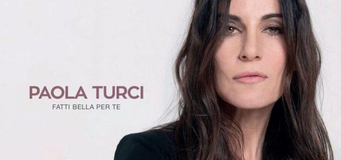 Paola Turci, Canzone Festival Sanremo 2017: Fatti Bella Per Te   Testo