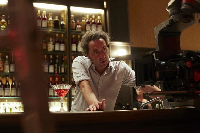 Killer in Red, per Campari il nuovo cortometraggio di Sorrentino | Video