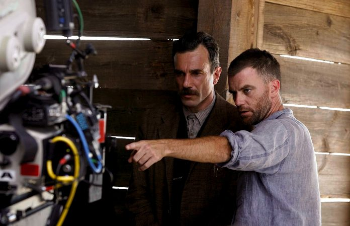 Paul Thomas Anderson: Nuovo film con Daniel Day-Lewis