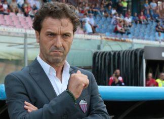 "Catania-Reggina, Rigoli: ""Calabresi agguerriti"""