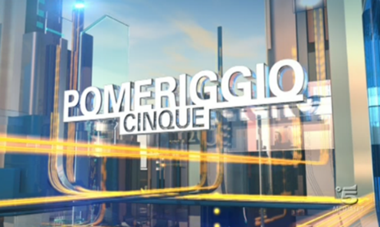 Replica Pomeriggio Cinque su Video Mediaset: Streaming Gratis Puntata (11 gennaio 2017)