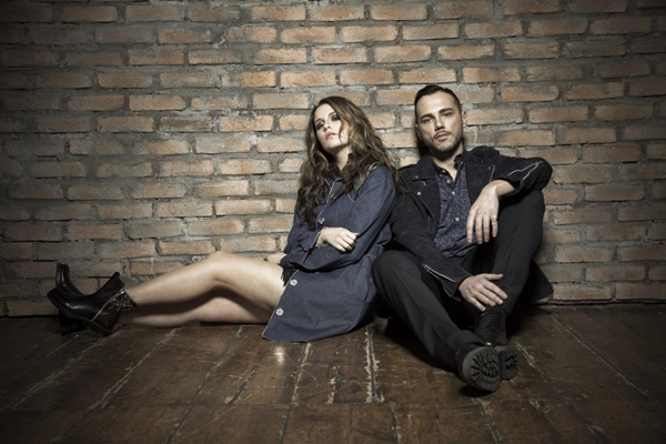 Raige e Giulia Luzi, Togliamoci La Voglia | Testo Canzone Sanremo 2017
