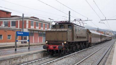 Photo of Reggia Express, collegamento Napoli-Reggia di Caserta: Orari e Costo biglietti