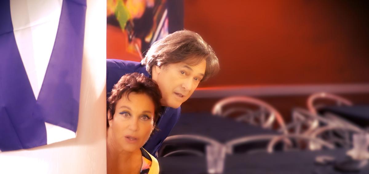"""Ricchi e Poveri, nuovo singolo """"Marikita"""": Video"""