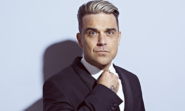 Sanremo 2017, ospiti Robbie Williams ei Clean Bandit