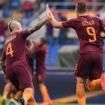 Sampdoria-Roma 3-2: Risultato Finale 2