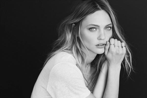 Sasha Pivovarova volto della nuova collezione H&M: Biografia e Foto 1
