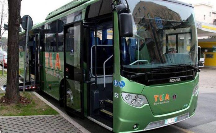 Sciopero Trasporti Tua Abruzzo, 30 Gennaio 2017: Orari