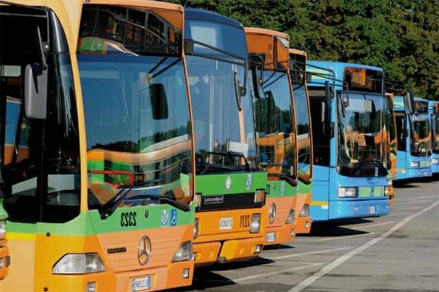 Orari Sciopero Trasporti, Regione Lazio (23 Gennaio 2017)