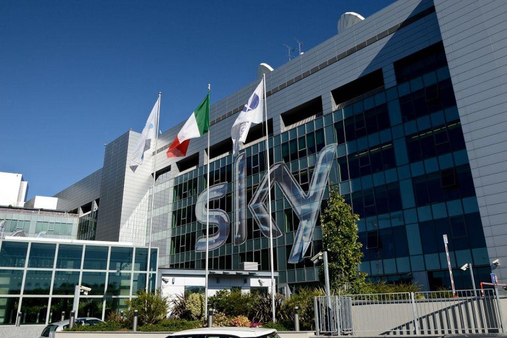 SkyTg24, la redazione si sposta da Roma a Milano