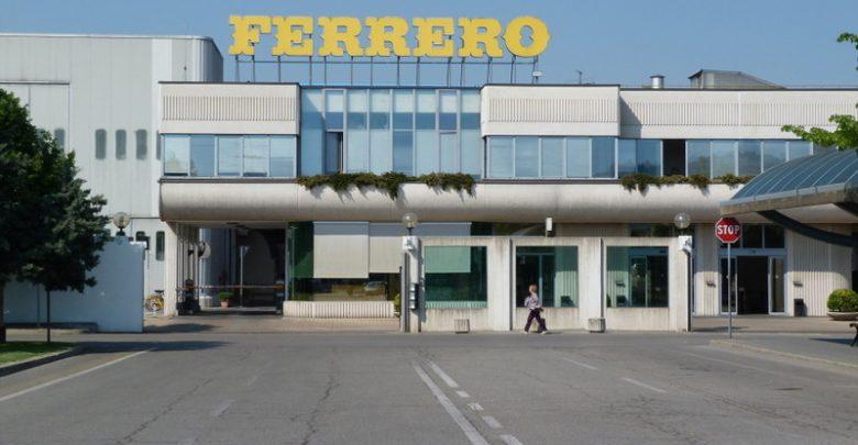 Alba, incidente alla Ferrero: 2 feriti