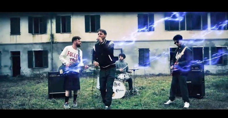 """Sugarfree, nuovo singolo """"Le tue favole"""": Video e Testo"""