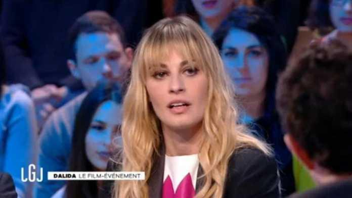 Sveva Alviti malore in diretta: Attacco Epilettico (Video)
