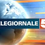 Speciale TG5 in seconda serata con Paolo Bonolis, Enrico Mentana, Carlo Rossella e Clemente Mimun