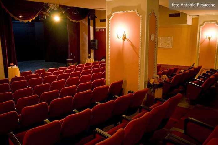 Teatro Il Primo di Napoli: