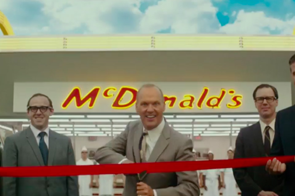 The Founder, film sulla storia del McDonald's: Cast, Trama e Trailer