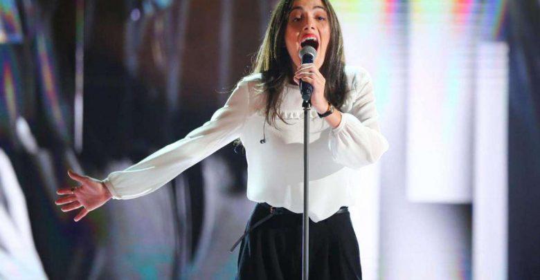 """Valeria Farinacci a Sanremo 2017 con il brano """"Insieme"""": Intervista a Newsly.it"""