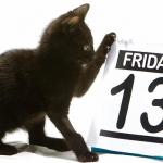 Venerdì 13, leggende e superstizioni: perché è un giorno sfortunato?