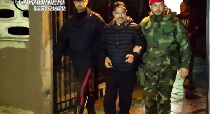 Arrestato Antonino Pesce, era latitante a Gioia Tauro
