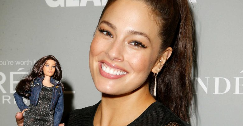 "Ashley Graham su Instagram: ""Cellulite? Non mi vergogno"" (Foto) 2"