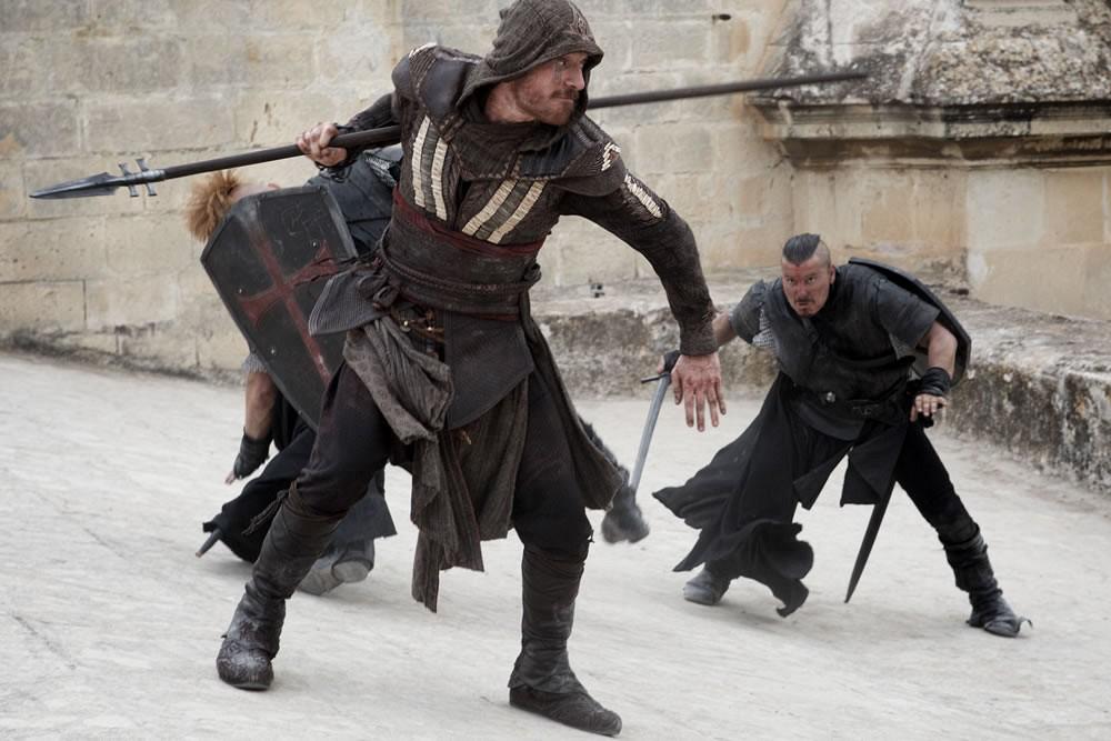 """""""Assassin's Creed"""": Trama e Recensione"""