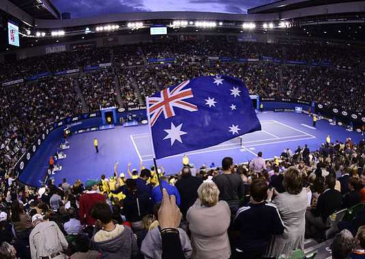Australian Open 2017, Streaming Gratis Live e Diretta tv