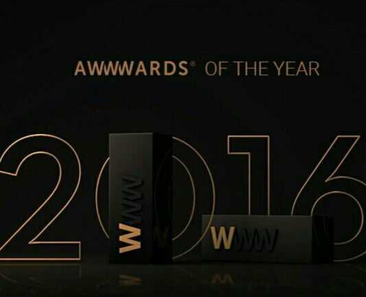 Awwward e Premio miglior agenzia dell'anno: Cos'è e come votare