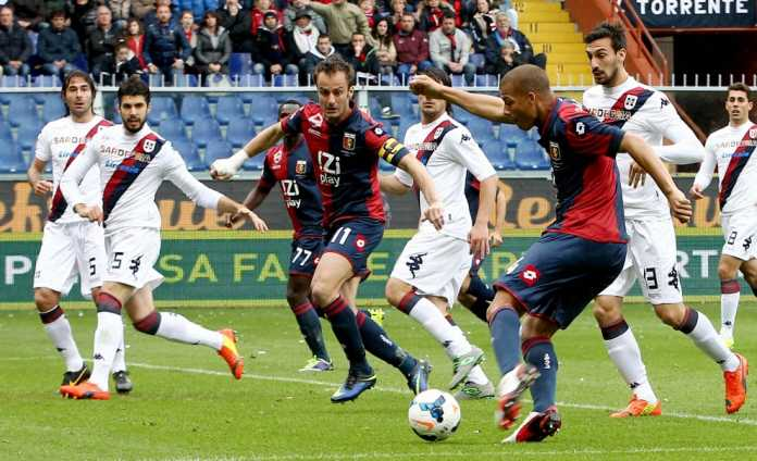 Voti Cagliari-Genoa 4-1, Fantacalcio Gazzetta dello Sport