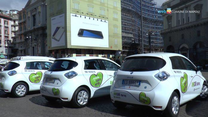 Car Sharing a Napoli, i prezzi e le tariffe per il 2017