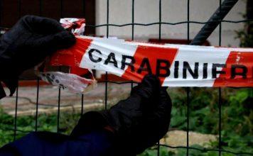 Treviso Uomo Ucciso a Silea? Corpo trovato alla Silos Pagnan