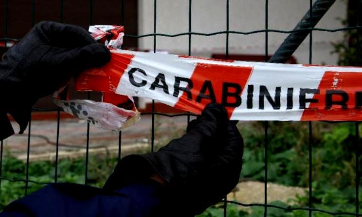 'Ndrangheta, arrestato Princi: il latitante era ricercato per l'omicidio di Polimeni