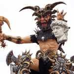 Carnevale di Viareggio 2017: Date e Orari Corsi mascherati