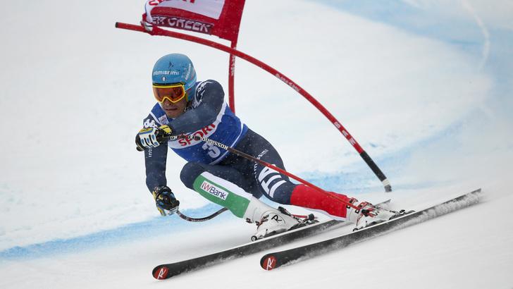 Dal biathlon la prima medaglia azzurra, Windisch bronzo nella 10 km sprint