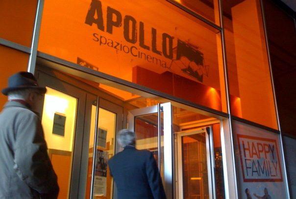 Cinema Apollo di Milano chiude: al suo posto un Apple Store
