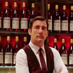 Red Diaries, Paolo Sorrentino e Clive Owen per Campari (Video) 1