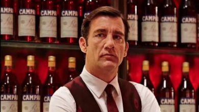 Photo of Red Diaries, Paolo Sorrentino e Clive Owen per Campari (Video)