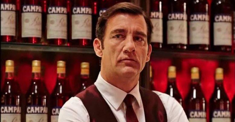 Red Diaries, Paolo Sorrentino e Clive Owen per Campari (Video) 1