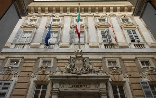 Genova Ultime Notizie: Allarme Bomba in Comune