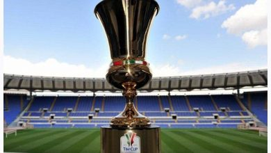 Coppa Italia, Quarti di Finale 2017 in Tv | Date e Orari