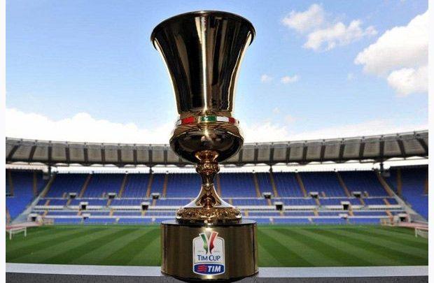 Coppa Italia, Quarti di Finale 2017 in Tv | Date e Orari