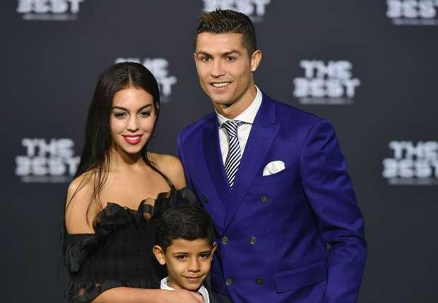Chi è Georgina Rodriguez? Biografia Fidanzata di Cristiano Ronaldo
