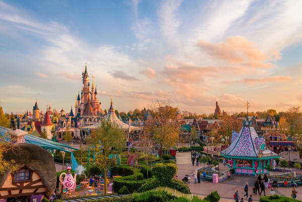 Disneyland Paris Anniversario 2017 | Pacchetti e Offerte per il Parco