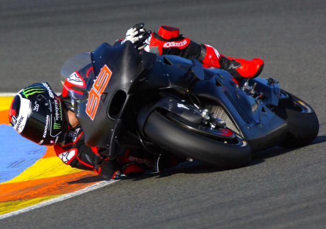 Presentazione Ducati MotoGP 2017: Data e Orario