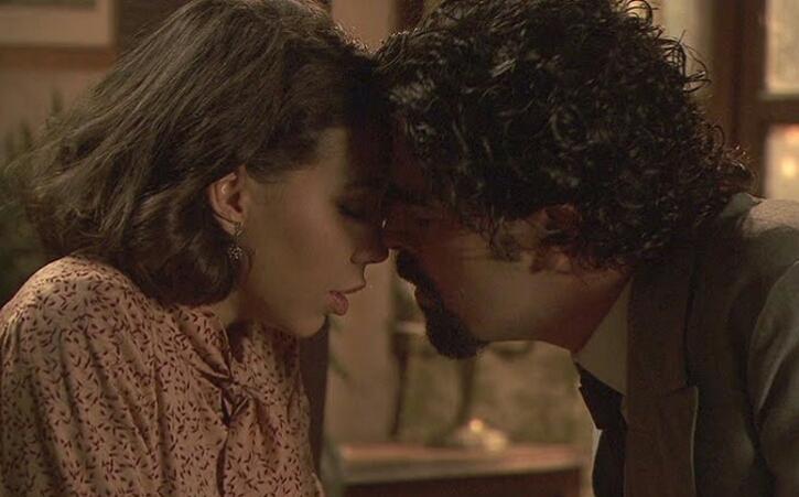 Anticipazioni settimanali Il Segreto (15-21 gennaio 2017): Emilia e Caesar si baciano